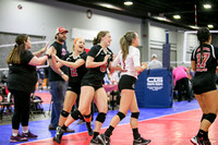 Big South 2017 - Day 2